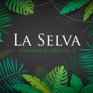 La Selva Virtual – Boletos